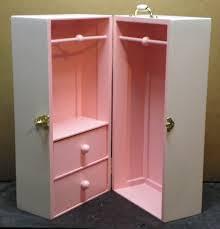 closet ideas doll wardrobe new clothes idolza