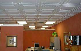 Ceiling Tile Light Fixtures Recessed Lighting Suspended Ceiling Can Lights Drop For Tiles