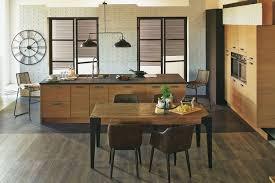 ilot central cuisine alinea ilot central cuisine alinea maison design bahbe com