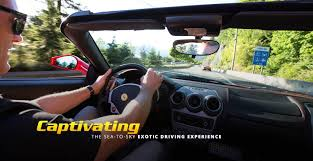 driving experience car driving experience vancouver scenic