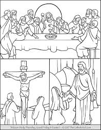 easter archives the catholic kid catholic coloring pages and