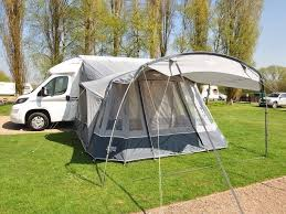Inflatable Driveaway Awning Vango Attar 380 Tall Inflatable Driveaway Awning U0026 Extras In