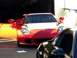 paul walker porsche paul walker u0027s final moments mirror online