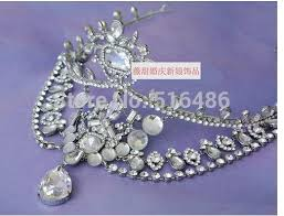 tiaras uk indian bridal headpieces uk hair jewelry rhinestone indian