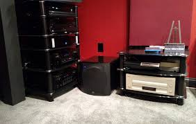 compact home theater subwoofer choosing the right subwoofer for home theater high def digest