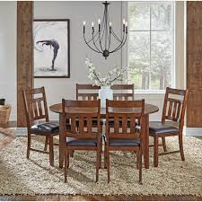 rectangular butterfly leaf dining table by aamerica wolf and