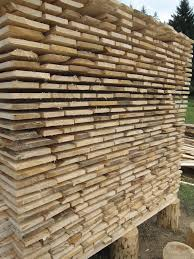 wood in wood drying