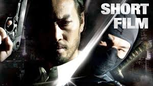 lexus short films youtube news u2013 circle of ninja