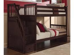 bedroom endearing metal bunk bed with slide low loft desk beds