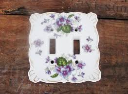 Shabby Chic Light Switch Covers by 121 Best Light Switch Covers Images On Pinterest Light Switch
