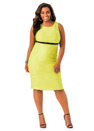 kentucky derby inspired plus size dresses you u0027d love