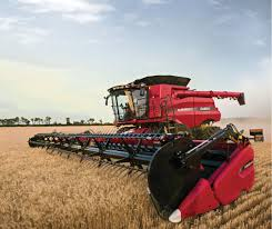 axial flow combine harvesters case ih
