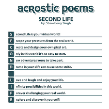 Meme Poem - acrostic poem meme strawberrysingh com