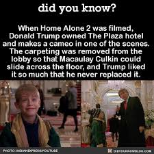 did you 10 home alone 2 facts that will hopefully give