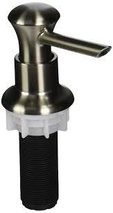 Moen Harlon Kitchen Faucet Amazon Com Moen 100509srs Replacement Soap Dispenser Head Spot