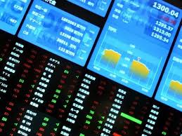 stock ticker stock market in what countries are stock prices colored like
