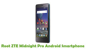 zte root apk how to root zte midnight pro android smartphone using srsroot