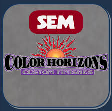 Custom Paint Color House Of Kolor Sem Color Horizons Custom Paint Clear Coats Candy