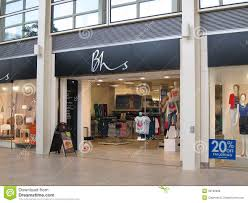 bhs store entrance editorial stock photo image 30190688