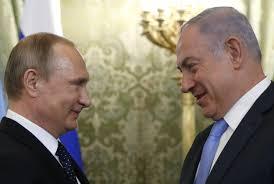 Why Is Russia So Interested by Why Is Israel U0027s Benjamin Netanyahu Warming To Russia U0027s Vladimir Putin
