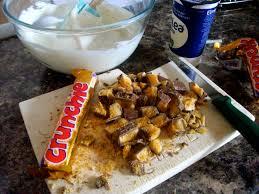 honeycomb cheesecake u2013 bake with me