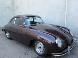 porsche 356 buying a vintage 1953 porsche 356 pre a coupe beverly hills car club