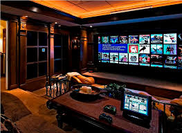 movie themed living room home interior design simple wonderful on