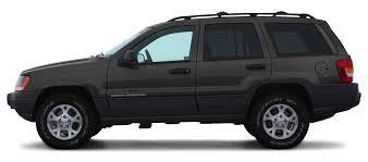 2001 jeep grand laredo gas mileage amazon com 2001 jeep grand reviews images and specs