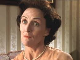 Fiona Shaw Nude - the last harry potter cast and characters