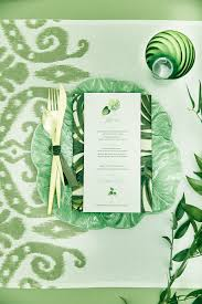 green wedding invitations green wedding invitations cake table settings more