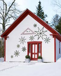 Christmas Decor For Home Stars Decorations For Home Glitter Foam Star With Stars