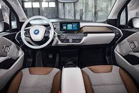 world premiere 2018 bmw i3 lci facelift