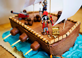pirate ship cake pirate ship cake baked