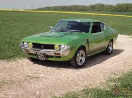 toyota celica gt for sale uk toyota celica liftback 1977