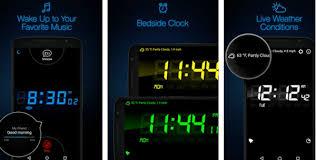 android alarm clock 10 free alarm clock app to get up in ways