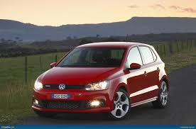 volkswagen polo red ausmotive com volkswagen polo gti u2013 australian pricing u0026 specs