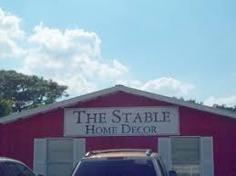 The Stable Home Decor The Barn Lake Alfredo Fl