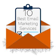 Best Email Hosting For Small Business by 10 Best Email Marketing Services Usability Cost And Features Review