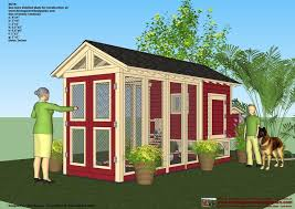 Small Backyard Chicken Coop Plans Free by 171 Best C H I C K E N Coops Images On Pinterest Backyard