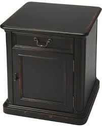 butler accent table deal alert butler accent table midnight rose