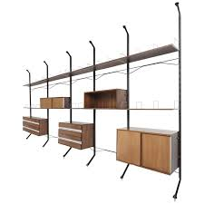 Modern Bookcase Furniture 275 Best Wall Unit Images On Pinterest Wall Units Furniture