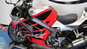honda rc51 2000 honda rvt1000r rc51 red used motorcycle for sale eden