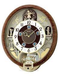 seiko model qxm274brh show more seiko clocks seiko musical clocks