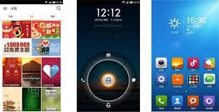 themes for mihome apk miui launcher now available for all android 2 3 phones