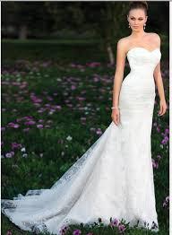 fit and flare wedding dresses with bling popular wedding dress 2017