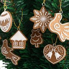 11 polymer clay for tree ornaments cristodeals