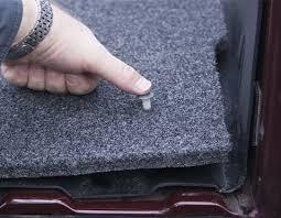 bed mats bedrug mat with drop in liner 4x4 com