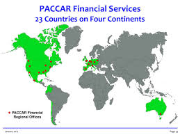 paccar canada paccar inc 2016 q4 results earnings call slides paccar inc