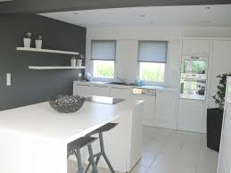 cuisine toute cuisine toute blanche galerie avec inspirations avec cuisine toute