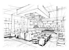 Interior Design Drafting Templates by Architectural Illustration Interior Google Search Illustration